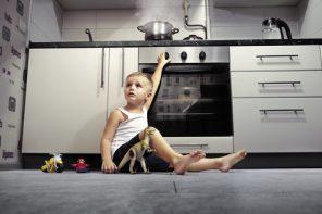 Nevoia de limite a unui copil mic (Janet Lansbury)
