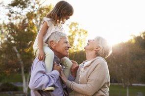 Pe vremea bunicii, eheee…