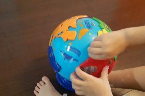 Patru activități (pentru copii peste trei ani) în trei minute (p)