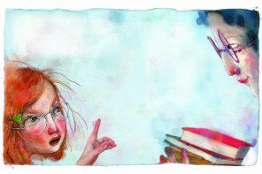 Trei cărți minunate pentru copiii noștri și copiii din noi