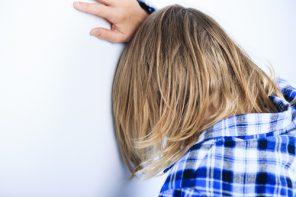 Cum dăm copiilor vești proaste într-un mod cât mai puțin traumatizant pentru ei?
