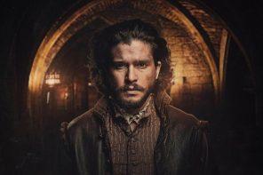 Vacanța asta de iarnă mi-o petrec cu Jon Snow (p)