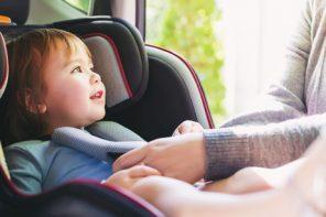 Util: servicii de închiriere scaune auto pentru copii în România