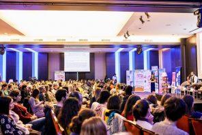 Conferință: Educația în România, prezent, performanță, reformă. Despre copii, învățare, educare si implicare