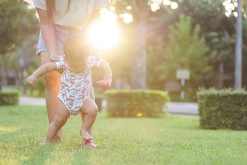cum să vă ajutați copilul în jos