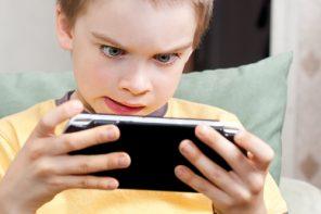 Ce efecte au jocurile video asupra copiilor noștri?
