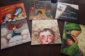 41 de cărți frumoase pentru copii cu vârste între 2 și 5 ani