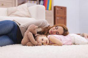 Ce crezi că te-ar ruga copilul tău să schimbi la tine?