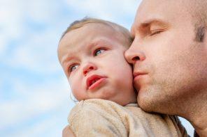 NU-ul copilului e afirmarea identității lui, nu negarea autorității tale (fragment de carte)