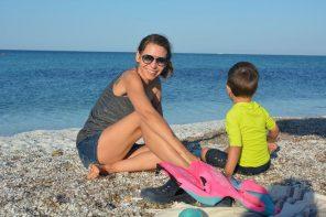 Vacanță cu copiii în Sardinia (informații, ponturi și multe poze)
