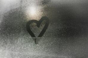 Inimă la abur