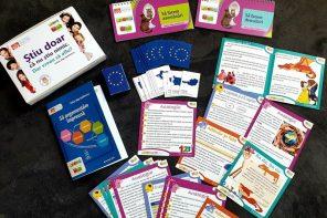 Un curs de gândire critică pentru copii ajunge în școlile de stat cu ajutorul unui ONG și al unei multinaționale