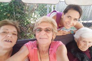 Cele patru femei care m-au învățat cum să mă port cu banii și cu meseria mea