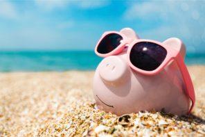 Opt obiceiuri care te vor ajuta să economisești în 2019