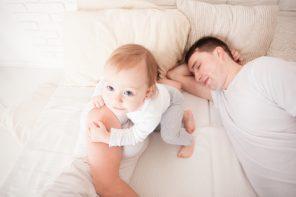 Dragă proaspăt părinte cu copil mic sau mare, da, e greu! Poți spune asta cu voce tare. Nu ești singur!